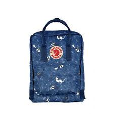Fjällräven Kanken Art 16L Rucksack Schule Freizeit unisex Backpack Tasche - Blau