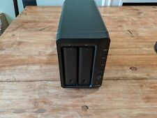 SYNOLOGY DiskStation DS716+2-Bay + 8TB HDD