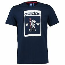 Adulti Piccolo CHELSEA ADIDAS ORIGINALS t-shirt H130