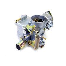 VW VOLKSWAGEN 34 PICT-3 CARBURETOR 12V ELECTRIC CHOKE WITH GASKET & NUTS