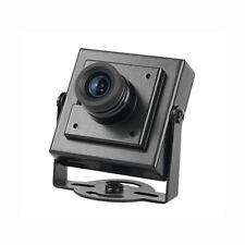HD Covert Cube Camera, 1080P, 4 in 1, TVI, CVI, AHD, CVBS, 3YR Warranty