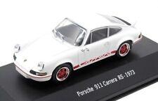 Porsche 911 Carrera RS 1973 1:43 NOREV Diecast Porsche Collection Atlas