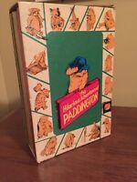 THE HILARIOUS ADVENTURES OF PADDINGTON BEAR BOOK SET 1977 COMPLETE VINTAGE