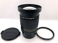 【 Near MINT 】Mamiya G 150mm F4.5 L MF Lens For New Mamiya 6 From JAPAN ✈︎FedEx