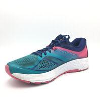Saucony Guide 10 Running Shoe Women's Size 10 Navy EVERUN