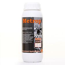 1000ml Metrop MR2 hochkonzentrierter Blütedünger Grow Blühphase