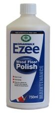 GRANWAX EZEE HARD WOOD & LAMINATE FLOOR FAST DRYING WOOD FLOOR POLISH