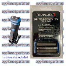 Remington WETech XF8705AU Replacement Foil & Cutter Part SPF-XF8705AU