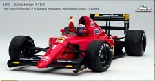 Exoto 1/18 Ferrari 641/2 #1 100th F1 Victory 1990 Alain Prost Standox GPC97105