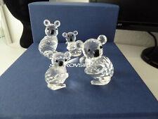 Swarovski Koalabären amerikanische Variante, Rarität, Wert über 1000€