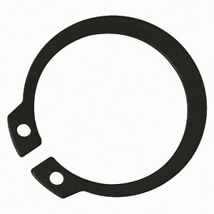 Pack of 2 - 1400-37 External Circlip 37mm - ID 37mm - Thickness 1.75mm