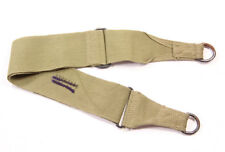 """Sangle pour musette US M36 """"ARNOLD MFG 1942"""" US WW2   (matériel original)"""