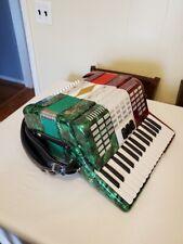 rossetti accordion