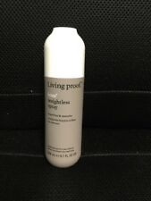Living Proof No-Frizz Weightless Styling Spray 6.7oz