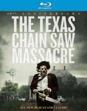 The Texas Chainsaw Massacre (DVD,1974)