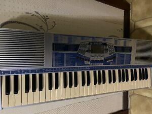 Keyboard Bontempi PM 695 61