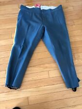 Indian War Us Army Cavalry trousers (size 44)