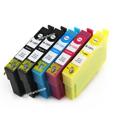 5x INK Cartridge T1331-4 T133 for Epson NX125 NX130 Workforce 320 325 Non-OEM