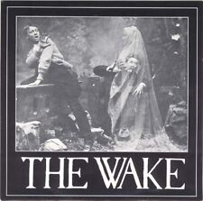 The Wake - Harlot / Suicide Ltd Ed of 1000 with Sticker