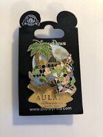 DVC - Aulani Group Disney Pin (B)