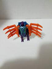 Blackarachnia Transformers Beast Wars McDonald's Happy Meal Toy 1998
