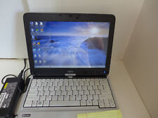 "FUJITSU T4410 CONVERTIBLE LAPTOP/TABLET 4GB 128GB SSD 12.1"" pen enabled Win7"