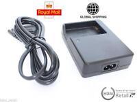 New Nikon battery MH-24 charger for EN-EL14 D5100 D3100 D5100 P7000 P7100