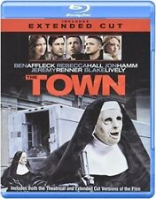 The Town [New Blu-ray] Eco Amaray Case