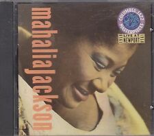 MAHALIA JACKSON - live at newport 1958 CD