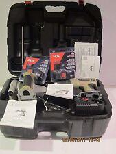 SKIL 18V 2-Tool set Drill, Circular Saw-2892&2875& 2X 1800BAT IN HARD SIDE CASE!