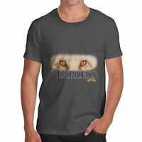 Twisted Envy Men's Leicester Fearless Foxes T-Shirt