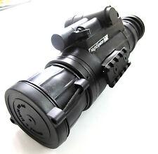 Nachtsichtgerät Nachtsicht Vorsatzgerät Nightspotter MR Gen. 2+ s/w High R.gebr.