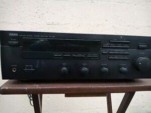 Yamaha Natural Sound Stereo Receiver, RX-495