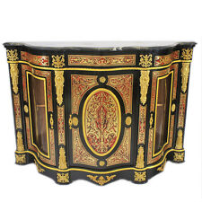 BOULLE FRANCE BOULLE CHEST OF DRAWERS / COMMODE 4 #MB1000