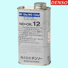 DENSO Air Conditioning Compressor PAG 46 Oil ND-12 (250ml) R1234yf + R134a