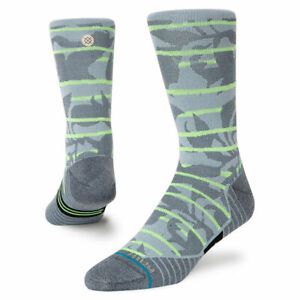Stance Socks 'Breaker Crew Cycling' | Size L | Crew | Cycling | New With Tags