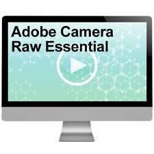 Adobe Camera Raw Essential Video Training