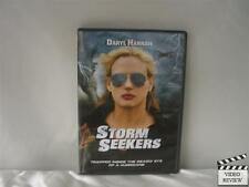 Storm Seekers (DVD, 2010) Daryl Hannah