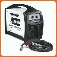 Saldatrice Inverter a filo Telwin MAXIMA 160 Synergic 230V - cod. 816085