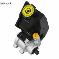 Power Steering Pump For 1996-2003 Jeep Cherokee Wrangler TJ 4.0L l6 GAS OHV US