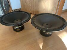 Altec Lansing 515B Vintage Speakers Pair