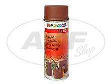 (29.53€/1l) Dupli-Color Rosteffekt-Spray - 400ml