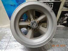 "MICKEY THOMPSON TORQ-THRUST WHEEL 5 on 5-1/2"" 14x7 FORD F-100 VAN BRONCO M/T 150"