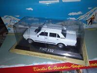 FIAT 132 NEUF EN BOITE 1/43