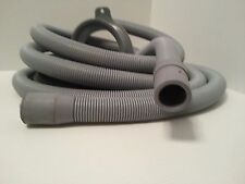 UNIVERSAL Washing Machine & Dishwasher 4 Meter Waste Drain Hose EXTENSION XLong