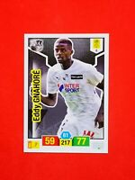Carte Panini ADRENALYN XL Ligue 1 2019 - 2020 EDDY GNAHORE Amiens