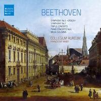 Beethoven  - Symphony No.3.7/ Collegium Aureum Sealed NEW