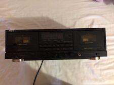 Stereo Cassette AIWA AD-WX777