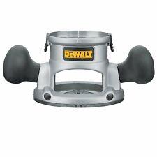 DEWALT DW6184R Fixed Base for DW616 DW618 Routers