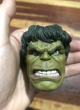 1/6 Custom The Hulk Head Sculpt Hot Toys
